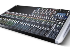 Audio-Mixer-Orlando